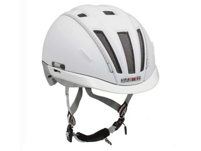 Casco Roadster White