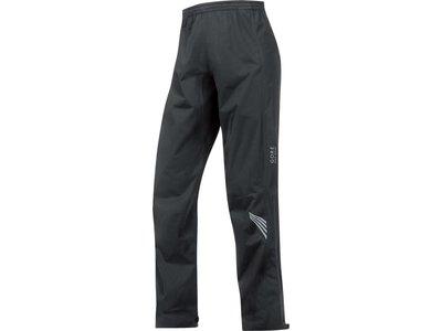 Gore Bike Wear Rain E. Pants Black Lady