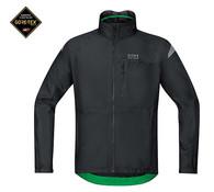 Gore Bike Wear Gore Jacket met Capuchon Zwart Heren