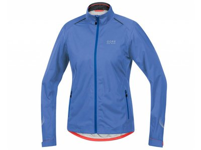 Gore Bike Wear Regenjas Dames Blizzard Blue
