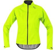 Gore Bike Wear Gore Element Regenjas Dames Neon