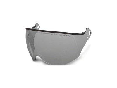 KasK visor lifestyle Smoke