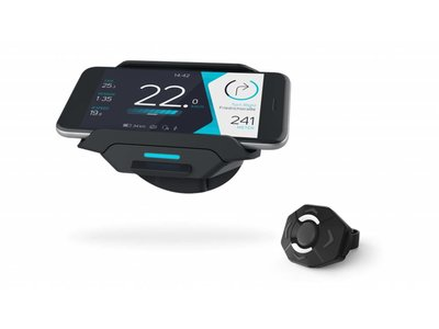 Cobi Bike Cobi Plus Smartphone Dock