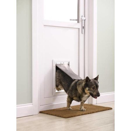 Petsafe Staywell 620 aluminium huisdierluik Medium