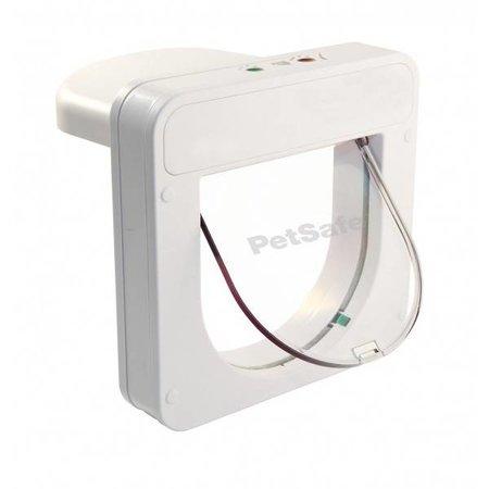 Petsafe Petporte smartflap microchip kattenluik