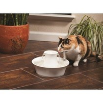 Drinkwell Ceramic Avalon Pet Fountain