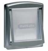 Petsafe Staywell 757 huisdierluik grijs Medium