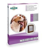 Petsafe Staywell 775 huisdierluik bruin Large