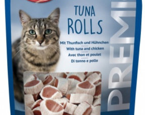 Kattenvoer & Snacks