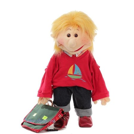 Living Puppets Jan (Lasse) 65 cm