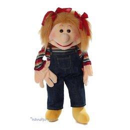 Living Puppets handpop Maja