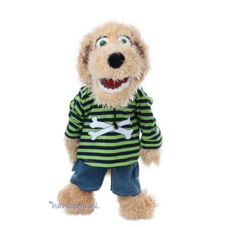 Living Puppets Bosse de hond