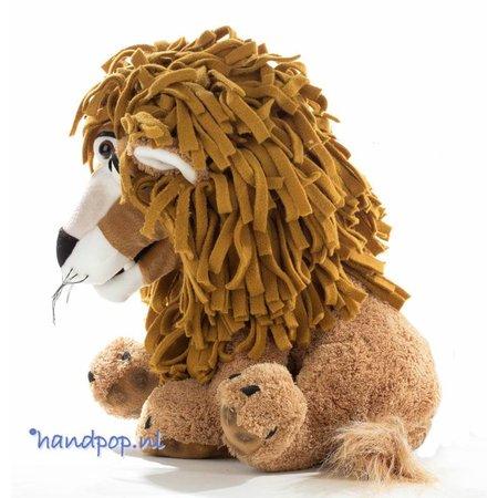 Living Puppets Carl de Leeuw