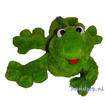 Living Puppets Giovanni de gekko