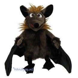 Living Puppets handpop vleermuis Gaston