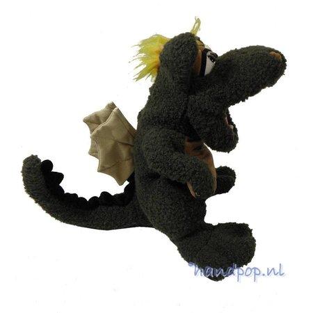 Living Puppets Mobius de draak