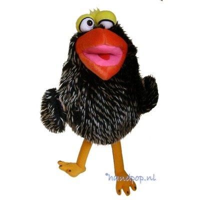 Living Puppets handpop kuiken Piet