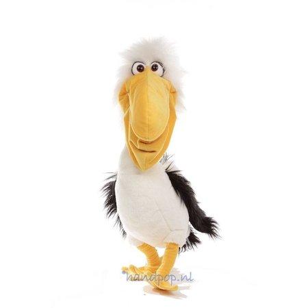 Living Puppets Pebbel de pelikaan
