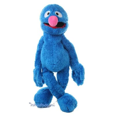 Living Puppets Grover 75 cm