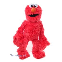 Living Puppets Elmo