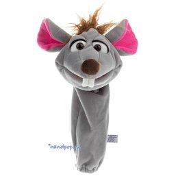 Living Puppets handpop muis Billie