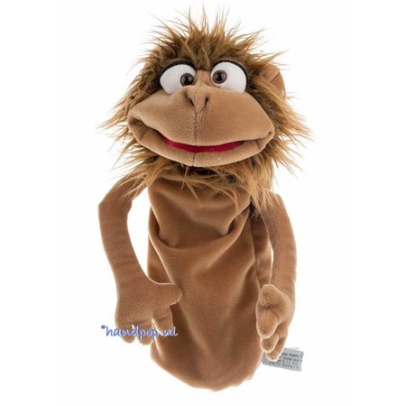 Living Puppets Pinky de aap