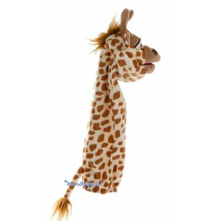 Living Puppets Gerard de giraffe
