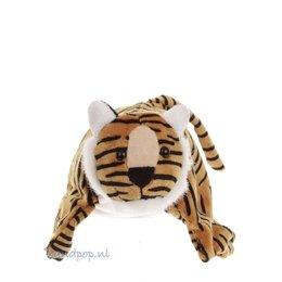 Beleduc handpop tijger