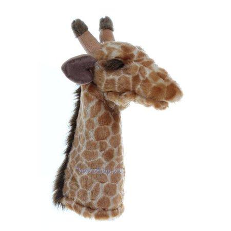 Folkmanis giraffe