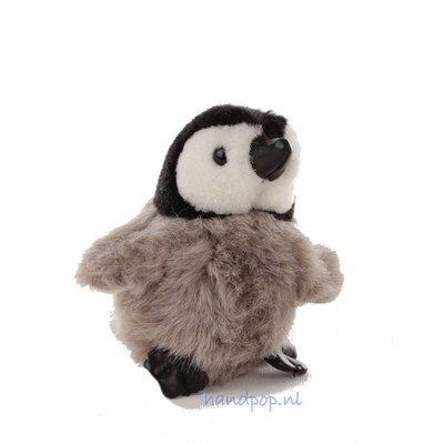 Folkmanis pinguin vingerpopje