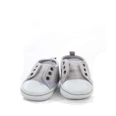 Living Puppets Grijze schoenen