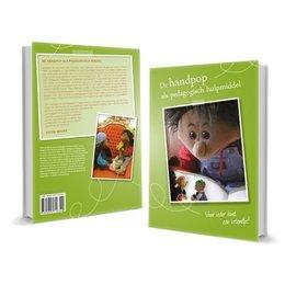 """Wonderbaarlijke Spiegels Handleiding """"De handpop als pedagogisch hulpmiddel"""""""