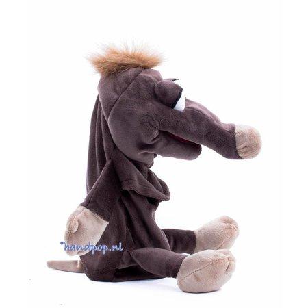 Living Puppets Knorke de mol