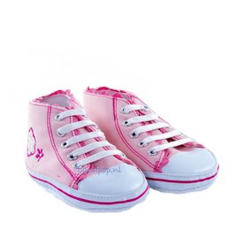 Living Puppets Roze schoenen