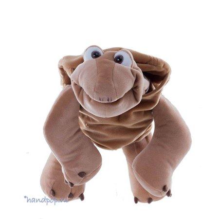 Living Puppets Sammy de Schildpad