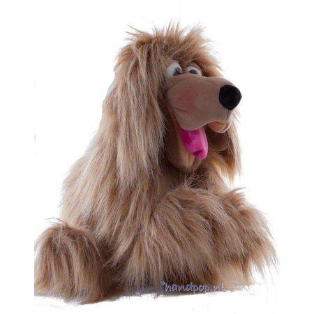 Living Puppets Lulu de hond