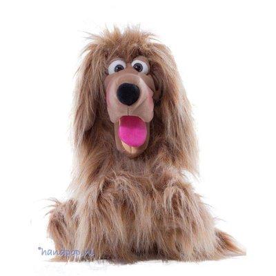 Living Puppets handpop hond Lulu