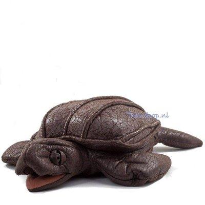 Folkmanis handpop schildpad