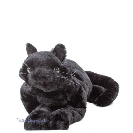 Folkmanis zwarte kat