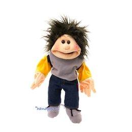 Living Puppets handpop Tobi