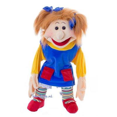 Living Puppets handpop Lotta 65 cm