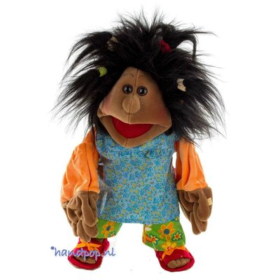 Living Puppets handpop Maggy 35 cm