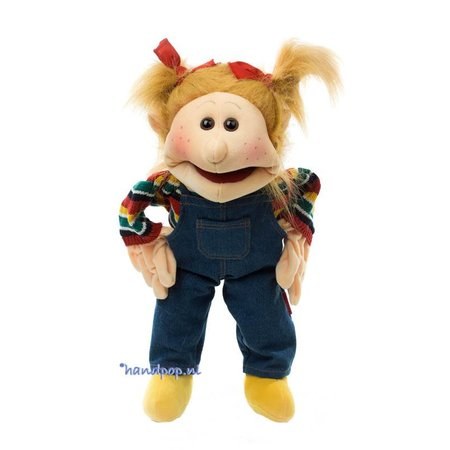 Living Puppets Maja 45 cm
