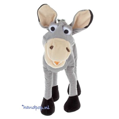 Living Puppets handpop ezel Frida