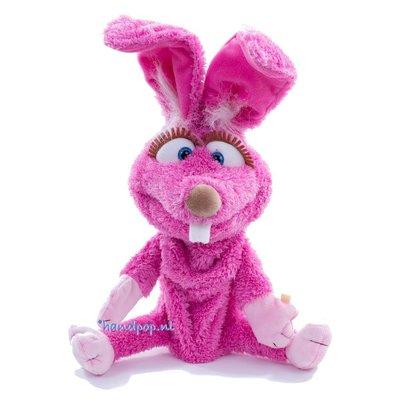 Living Puppets handpop konijn Manpfine
