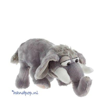 Living Puppets handpop olifant Eli