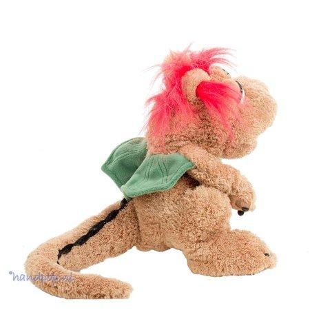 Living Puppets Ollie de kleine draak