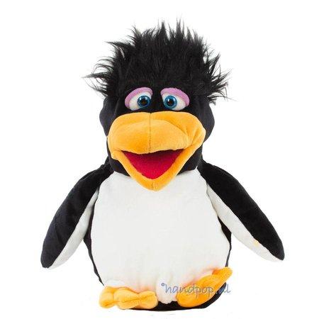Living Puppets Erwin de pinguin