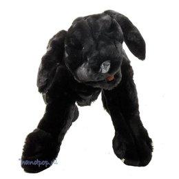 Folkmanis handpop hond labrador pup