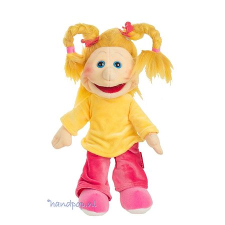 Living Puppets Sandra 35 cm